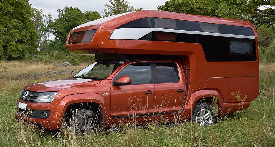 2015 vw amarok gehocab kora wohnmobil kult. Black Bedroom Furniture Sets. Home Design Ideas