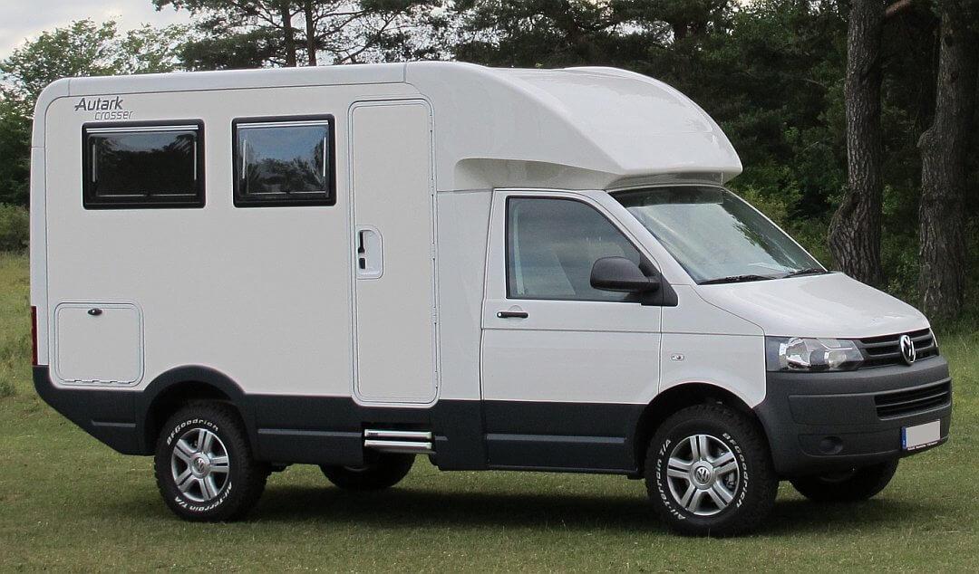 2014 woelcke autark crosser vw t5 wohnmobil kult. Black Bedroom Furniture Sets. Home Design Ideas