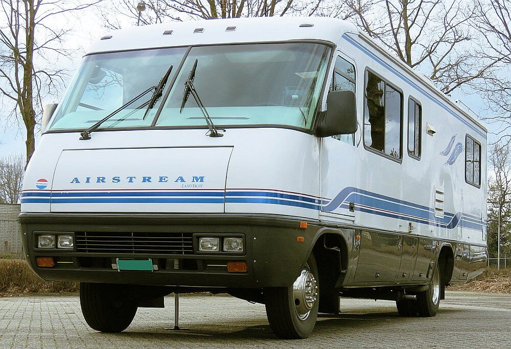 1996 Airstream Land Yacht 30