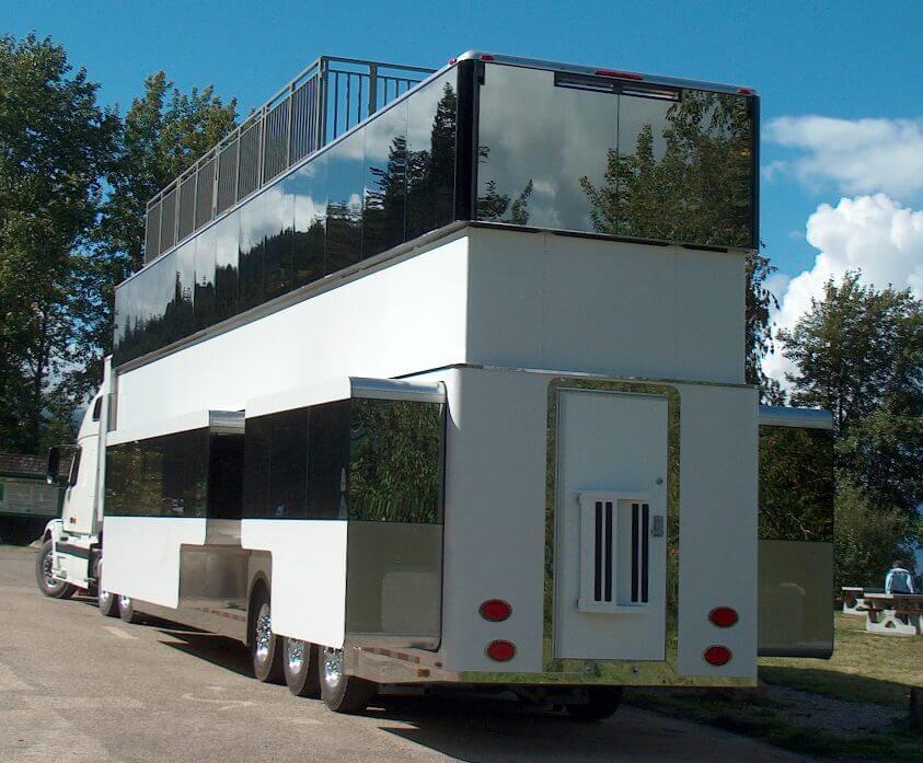 Anderson Mobile Estate The Minimalist
